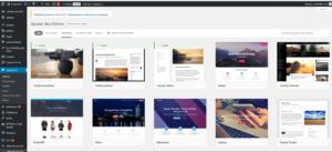 Wordpress est le CMS de création de site le plus populaire